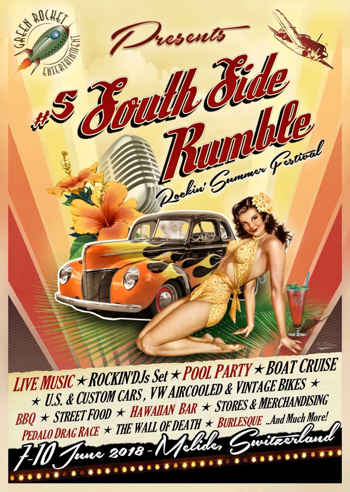 south-side-rumble-la-signora-degli-anelli